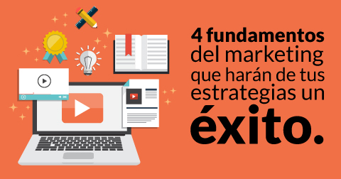 Cuatro Fundamentos De Marketing
